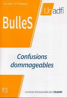 bulles 126